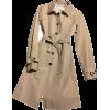 CÉLINE trench coat - Jacket - coats -