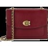 COACH - Messenger bags -