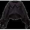 COMME DES GARÇONS  black jacket - Giacce e capotti -