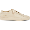 COMMON PROJECTS neutral sneakers - Turnschuhe -
