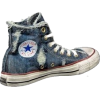 CONVERSE denim sneaker - Sneakers -