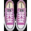 CONVERSE unisex pink  - Sneakers - $55.00