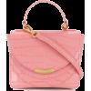 CONVERTER 'Luna' shoulder bag - Messenger bags -