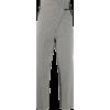COPERNI houndstooth print trousers - Капри -