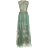 COSTARELLOS embroidered dress - Vestiti -