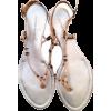 COSTUME NATIONAL sandals - Sandale -