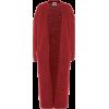CO Wool-blend cardigan - Cardigan -