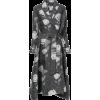 CO floral print coat - Jacket - coats -