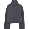 CO. grey sweater - Pulôver -