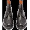 CROCKETT & JONES  Grace 2 leather ankle - Škornji -