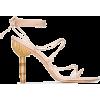 CULT GAIA Soleil strappy sandals - Sandals -