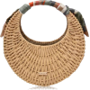 CULT GAIA Taja Mini Tote - Clutch bags -