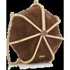CULT GAIA brown bag - Torebki -