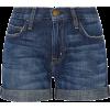 CURRENT/ELLIOTT The Boyfriend denim shor - Shorts - $180.00