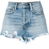 CURRENT ELLIOTT denim skirt - Skirts -