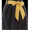 CUTIE - 裙子 -