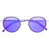 CUTLER & GROSS round aviator style - Sunglasses -