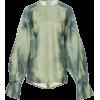 CYCLAS - Long sleeves shirts -