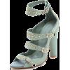 CYNTHIA ROWLEY - Sandals -