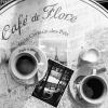 Café de Flore Paris - Uncategorized -