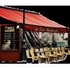 Cafe - Edificios -