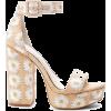 Caiya Block Heel Sandal JESSICA SIMPSON - Sandale -