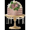 Cake - Alimentações -