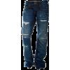 Calça Masculina - Pants -