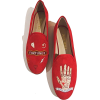 Calitasshoes red flats - Flats -