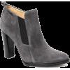 Calvin Klein Jalene Womens Boots Grey - Boots -