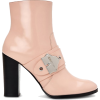 Calvin Klein Ankle Boots - Stivali -
