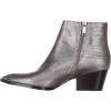 Calvin Klein Ankle Boots - Stiefel -