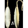 Calvin Klein Earrings - Kolczyki -