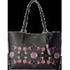 Calvin Klein Reese Floral Printed Tote - Сумочки - £116.83  ~ 132.03€