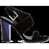 Calvin Klein Sandals - Sandalias -