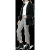 Calvin Klein - Buty wysokie -