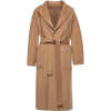 Camel Coat - Jacket - coats -