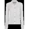 Camisa Branca - Long sleeves shirts -