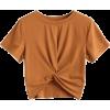 Camiseta - Magliette -