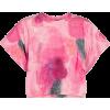 Camiseta - Camisola - curta -
