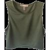 Camisole - Tanks -