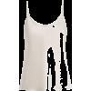 Camisole - Biancheria intima -