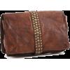 Campomaggi Lavata Clutch - Clutch bags -