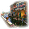 Canal - Ilustracije -