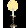 Candle - Predmeti -