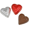 Candles. Chocolate. Brown. Red. Hurts - cibo -