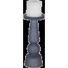 Candle s - Predmeti -