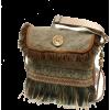 Cantena Bag - Clutch bags -