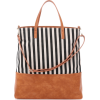 Canvas Large Lady Tote Bag - Carteras - $10.46  ~ 8.98€