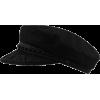 Cap - Hat -